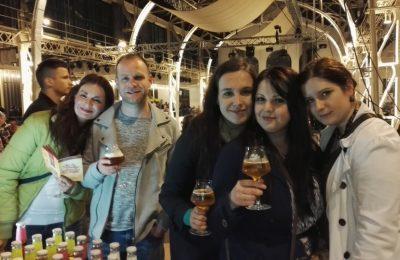 Salón piva 2016 BA
