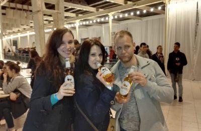 Salón piva 2018